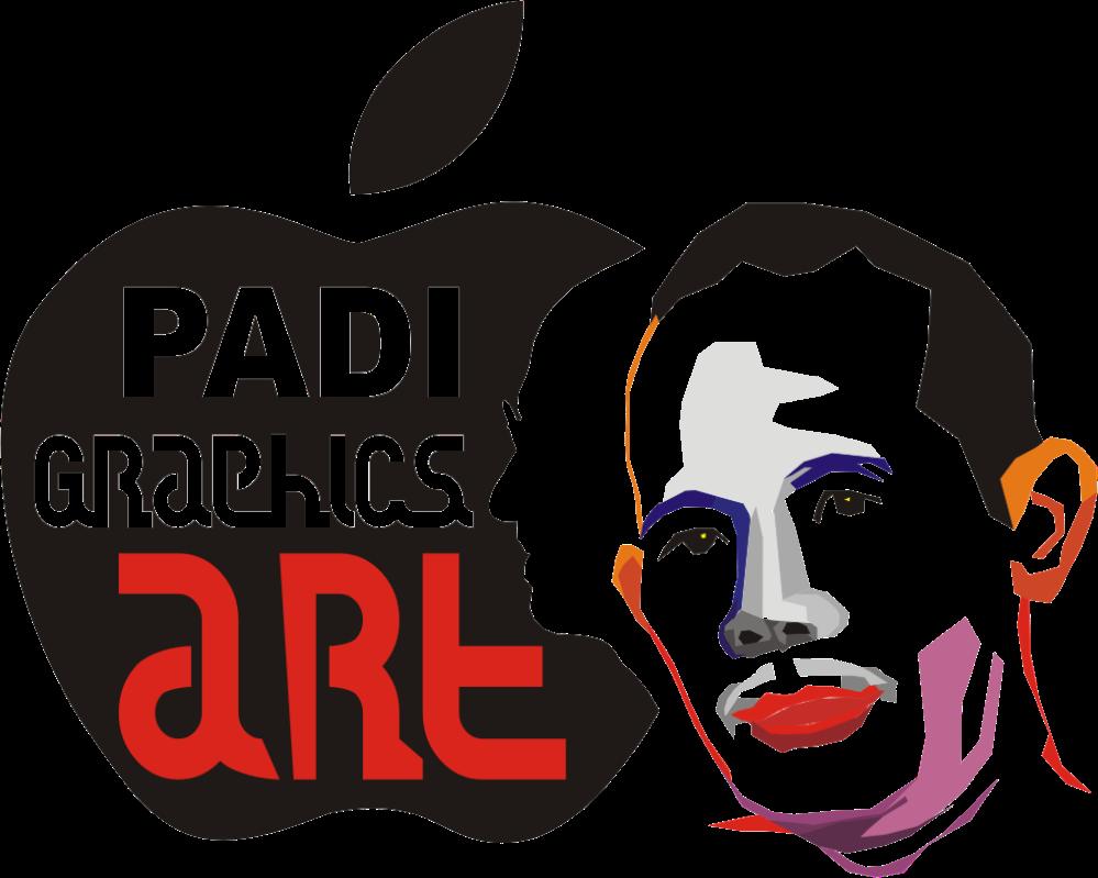 logo PADI6